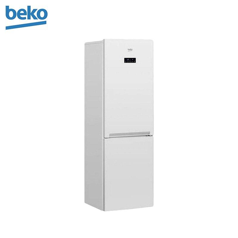 Refrigerator Beko CNKL 7321EC0W refrigerator bosch kin86af30r