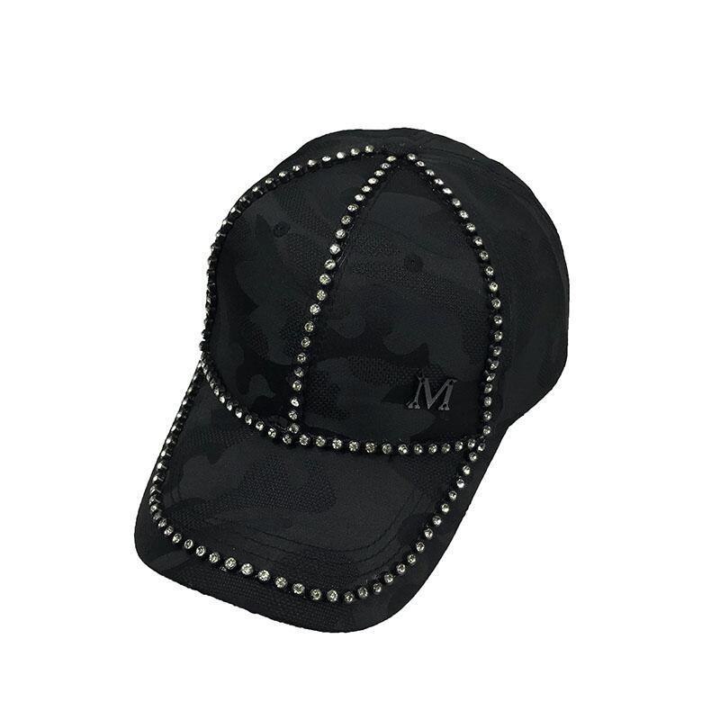 Caliente Real de piel de visón de las mujeres raya de la manera del sombrero  con 33fe8bafe32