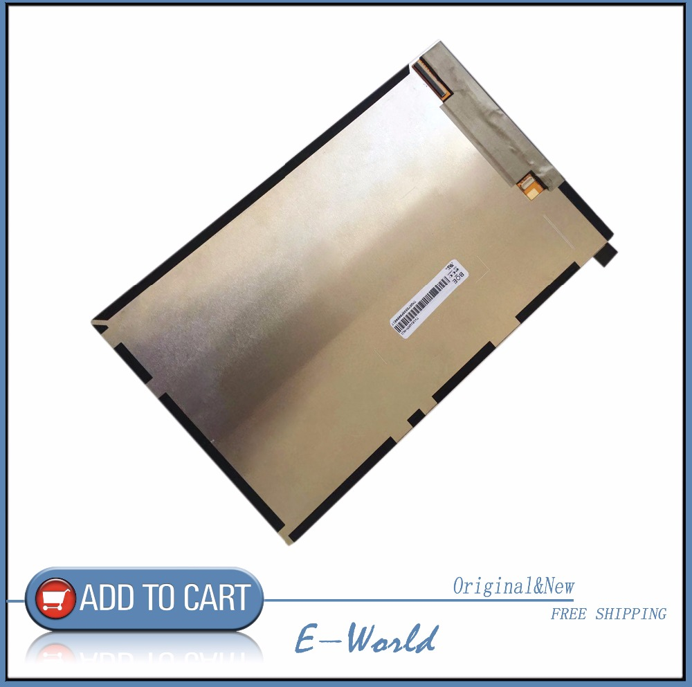 Original 10.1inch LCD screen TV101WXM-NU1 TV101WXM for tablet pc free shipping