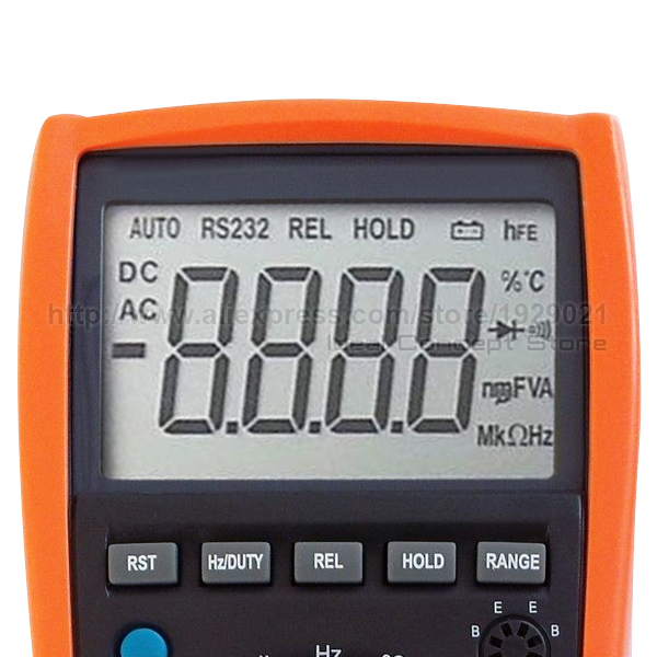 6-Ideal-Concept-Multimeter-VC-97-LCD