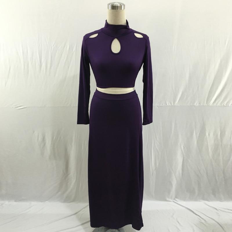 Donne Grandi Il Vestito Più Black purple Di red Grasso Femininos A Lunga  Due Sexy Delle ... 99f0dcfe077