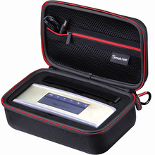 Smatree Storage Carrying Travel Case for Bose SoundLink Mini and Mini 2 II Speaker Portable Carry Bag