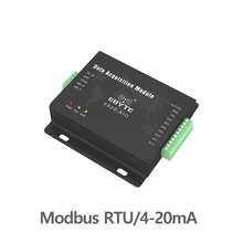 Modbus RF 4-20mA Acquisition