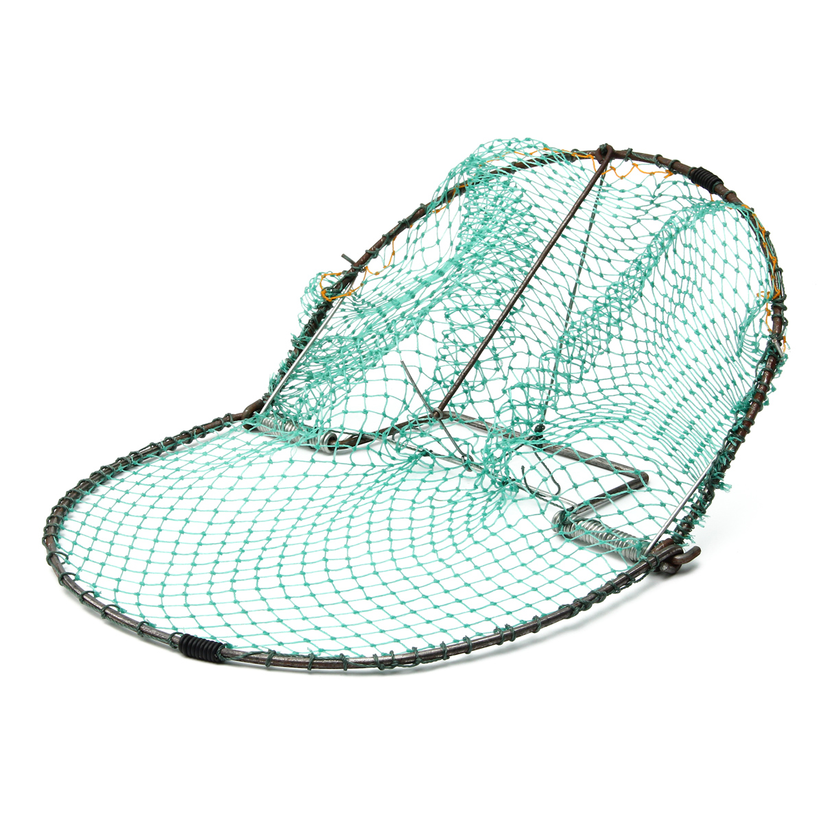 12inch Bird Net Effective Humane Live Trap Hunting Sensitive Quail Humane Trapping Hunting 300mm Garden Supplies Pest Control