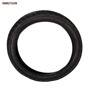 Tyre Inner and Outer Tire Tube 16 Inch Rubber For INMOTION Electric Unicycle V8