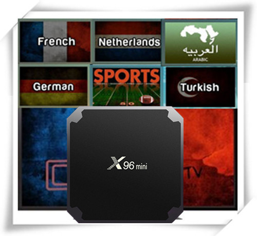 SUNATV Reseller Panel Arabic IPTV French IPTV Support m3u enigma2 mag250  include 7000 live+VOD Arabic/UK/French android x96mini