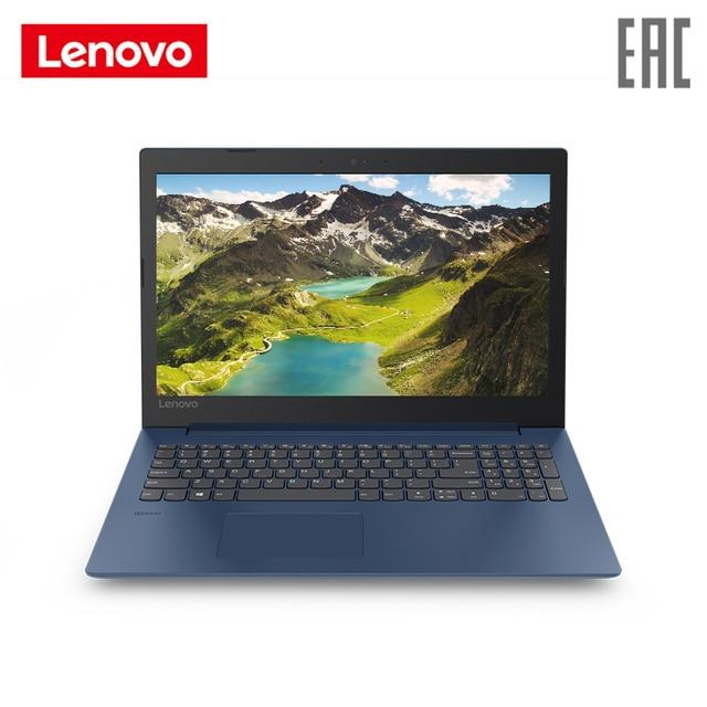 Ноутбук lenovo 330-15IGM 15,6'' FHD TN AG 200N/N4000/4 ГБ/500 ГБ HDD/Без ODD/Win10 (81D1003FRU)