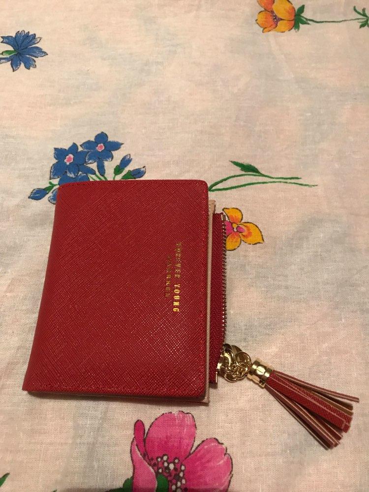 фиолетовый кошелек; фиолетовый кошелек; Пол:: Женщины;