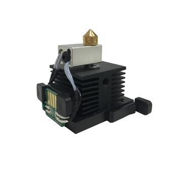 3D Printer Nozzle Suite extruder for K5 Plus Support 1.75mm PLA ABS PHA PETG PA PC 3D Printer filaments 0.2mm/0.4mm/0.8mm 1