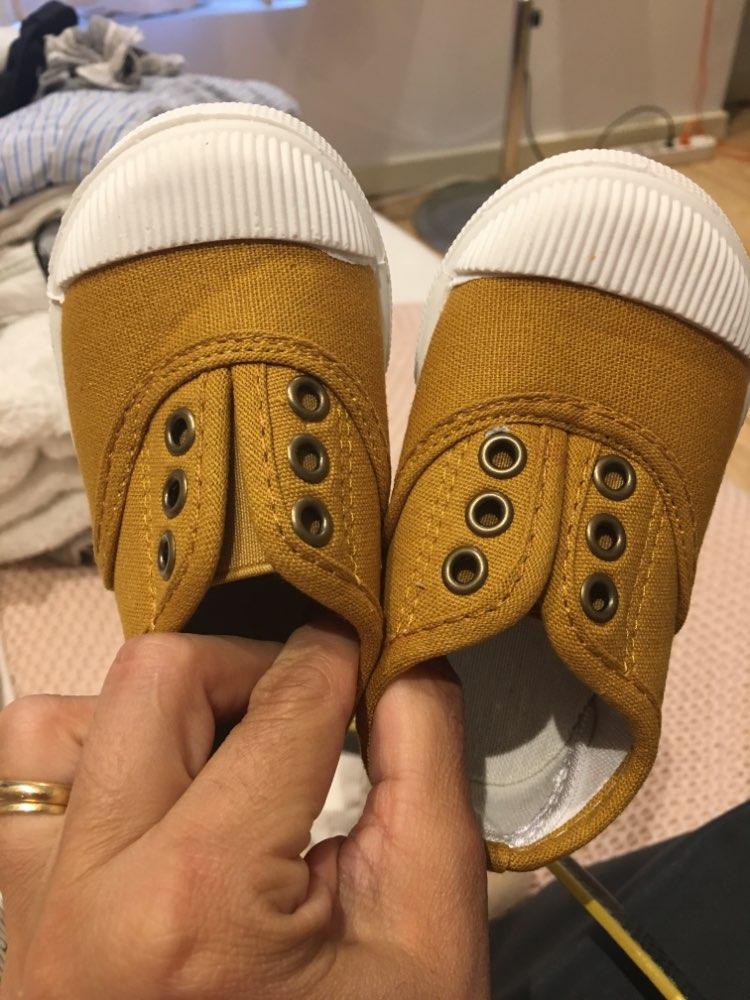 Tênis Sapatas Criança Sapatos