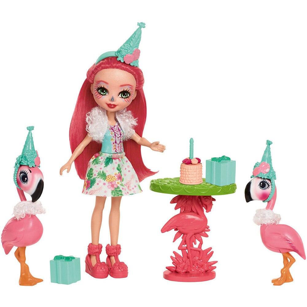 6739704 Enchantimal poupée \
