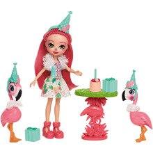 Набор с куклой Enchantimals
