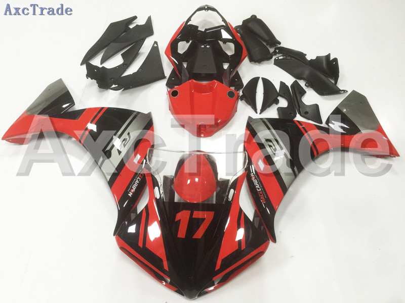 Motorcycle Fairings For Yamaha YZF-R1000 YZF-R1 YZF 1000 R1 2009 2010 2011 2012 YZF1000 ABS Plastic Injection Fairing Bodywork