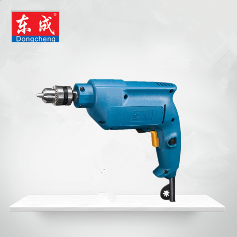 Hand electric drill household electric screwdriver and reversing speed 500 w power electric drill rechargeable electric screwdriver electric screwdriver electric screwdriver screwdriver batch household electric mini hand drill