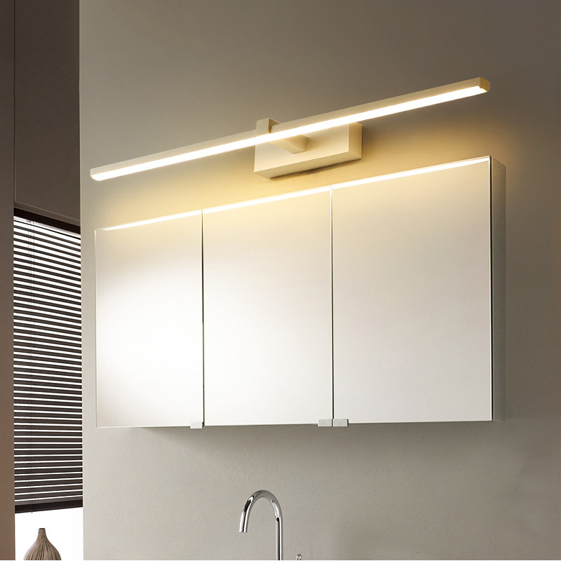 Mirror Lights Anti Fog Led Bathroom