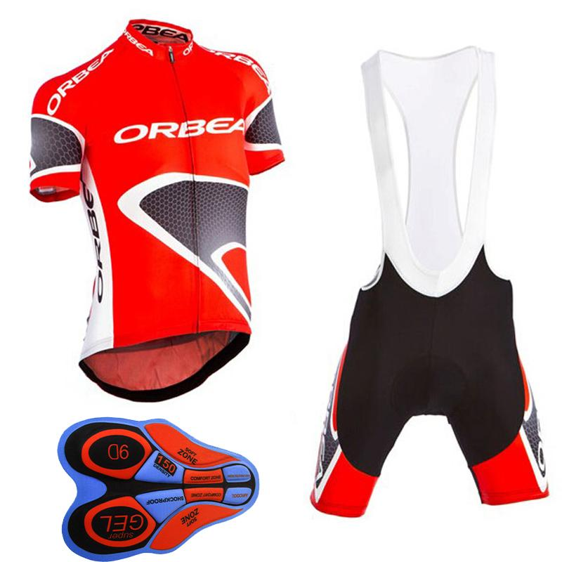 2018 Team ORBEA Cycling Jerseys Bicycle Clothing suit summer Mountian Bike Clothes For Men mtb maillot Ropa Ciclismo hombre team orbea long ropa ciclismo cycling jerseys autumn mountian bicycle clothing mtb bike clothes for man 587