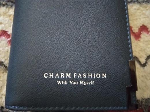 Fashion Wallet Women Long Zipper Leather Wristlet Clutch Phones Wallet Women  Money Bag Big Coin Purse Credit Cards Holder photo review