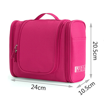 Waterproof Nylon Travel Organizer Bag 1