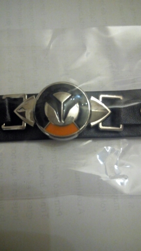 Black Friday Game Overwatch Bracelet Men Tracer Reaper OW Game Bracelets Entertainment Logo overWatch Wristband Leather Bracelet