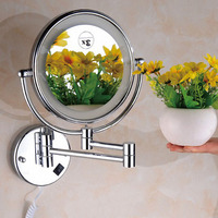 700brass Bathroom Mirrors HZJ09 Solid Brass