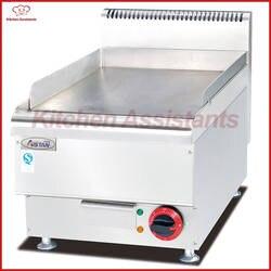 EH636 Электрический гриль (Все плоские) питания оборудования