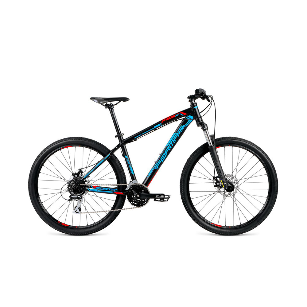 Bicycle FORMAT 1413 27.5 (27,5 24 IC. Height M) 2017-2018 цена