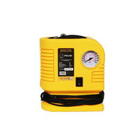 Compressor car AC 580, in a bag, 35l / min, 150W high quality discount sale free shipping Portable 713 103