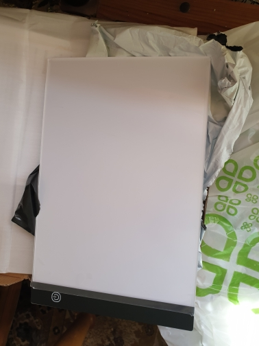 A4 Tracing Light Boxes photo review