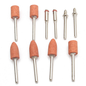 Image 3 - 340PCS Engraving Electric Rotary Tool Wheel Accessory Set For Grinding Sanding Polishing Cutting Kit Woodworking Tool