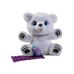 Elektronische Pluche Speelgoed FURREAL VRIENDEN 7137764 Sneeuw Maiden Sprekende Pop Geluidsopname Hond Kids MTpromo