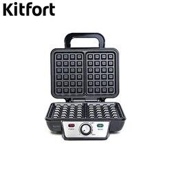 Вафельницы KIT FORT