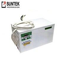 Стабилизатор напряжения тиристорный SUNTEK ТТ 8000 ВА