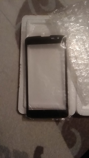 5 телефон; стекло касания; LG сенсорный панели;