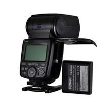 купить YONGNUO YN720 Lithium Battery Speedlight Wireless Speedlite Flash with Li-ion Battery for Canon Nikon Pentax Camara по цене 6838.78 рублей