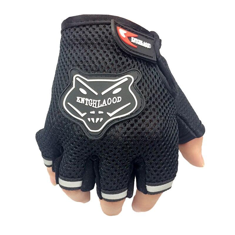 Hot Gloves Men Fitness Exercise Anti Slip Weight Lifting Gloves Half Finger Body Workout Women Gloves