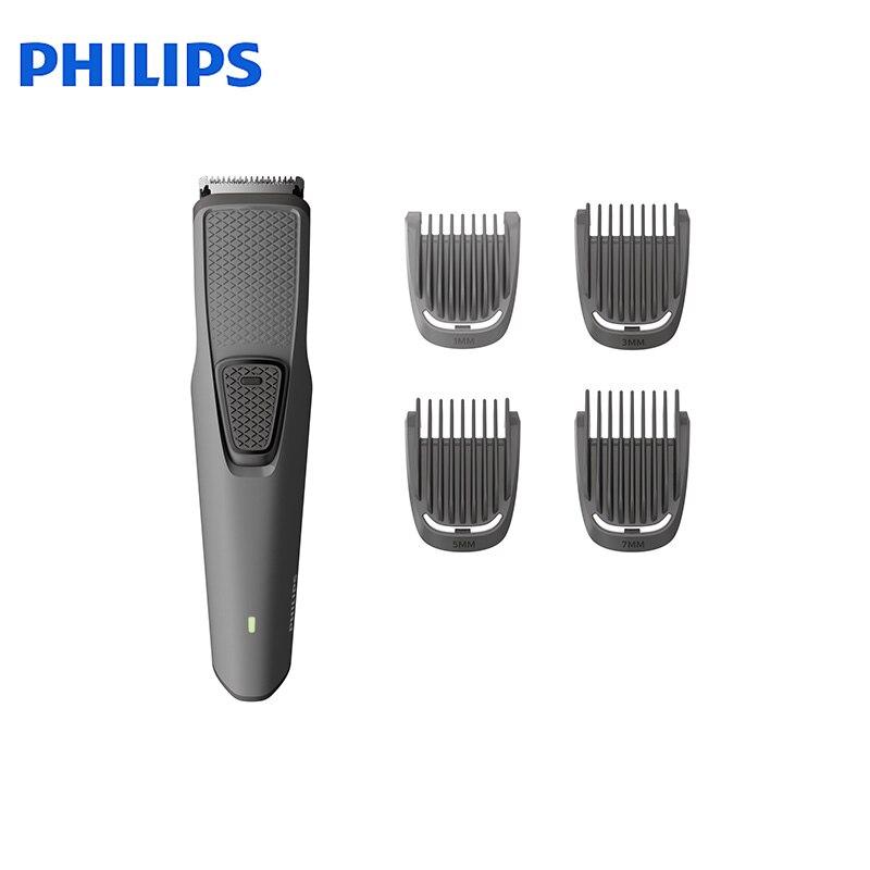 Trimmer Philips BT1216/10 beard trimer for men machine cutting Кубок