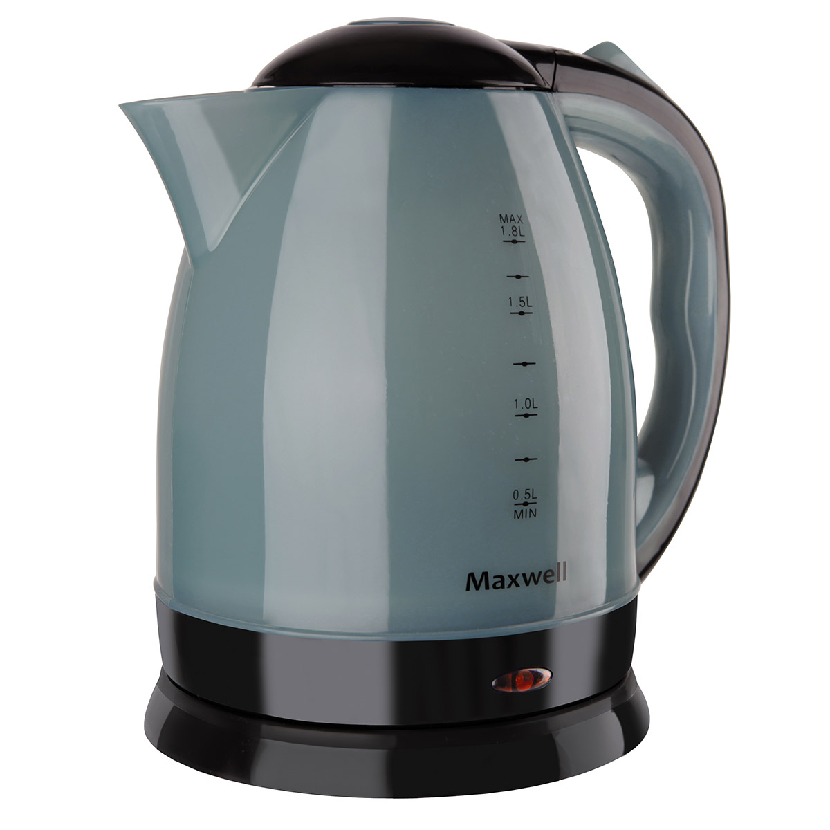 Electric kettle Maxwell MW-1063 B