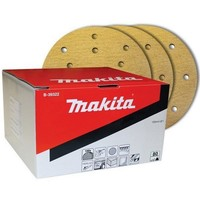 Makita B-39394-grit lixa diâmetro do disco 150 grained 500