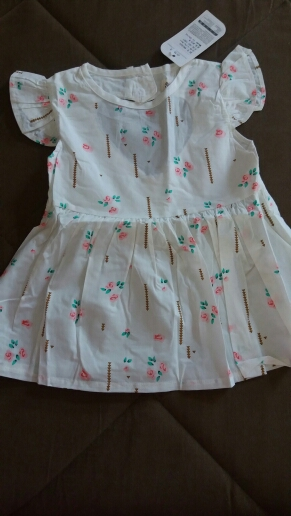 pudcoco summer bulk floral hot Newborn Toddler Baby Girl Dress Princess Party Casual mini Sleeveless Cotton Dresses 6-24M