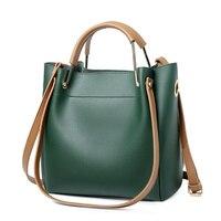 Сумка-мешок, модная простая вместительная сумка для путешествий, большая сумка, Повседневная сумка через плечо, косая женская сумка, брендо...