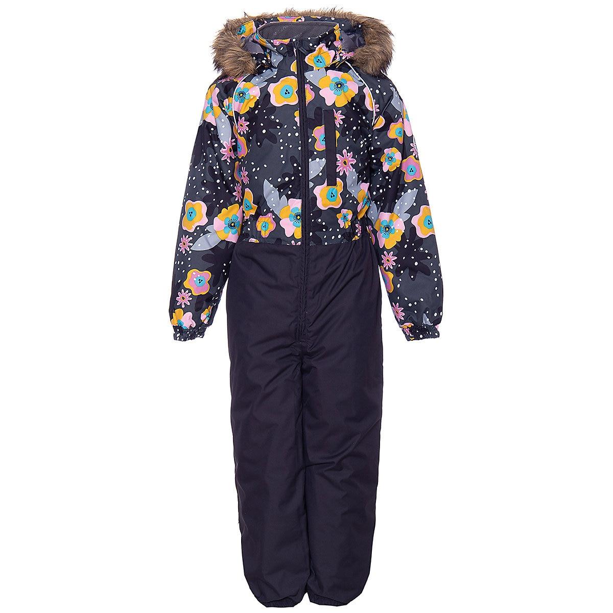 Salopette HUPPA pour filles 8959094 barboteuses bébé combinaison enfants vêtements enfants