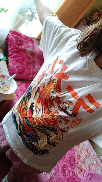 GONTHWID Japanese Funny Cartoon Ramen Printed Short Sleeve T Shirts Streetwear Fashion Casual Men's Hip Hop Tshirts Tops Tees