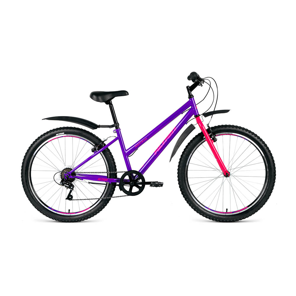 Велосипед Altair MTB HT 26 Low (рост 17