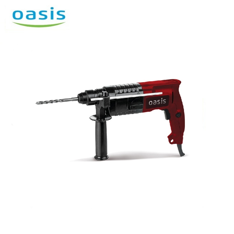 Electric hammer drill Oasis PR-65 Hole punching Rotary Tool Drilling holes Multifunctional hammer dual purpose electric hammer drill oasis pr 100 hole punching rotary tool drilling holes multifunctional hammer dual purpose