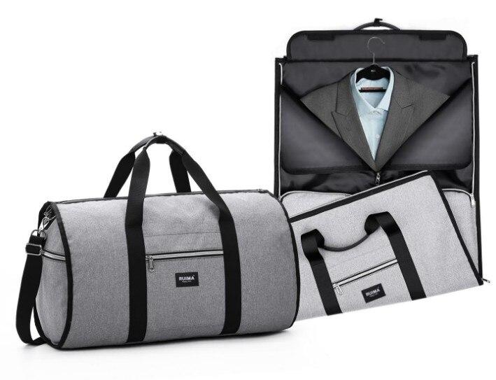 água oxford men travel bags bagagem de