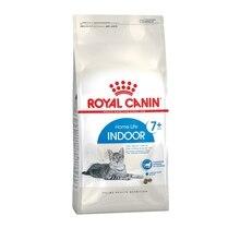 Royal Canin Indoor 7+ корм для пожилых кошек, постоянно проживающих в помещении с 7 лет, 3,5 кг