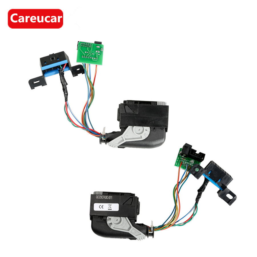 US $35 0 |High Quality For Mercedes Benz ECU ME9 7/272 273/ Renew Cable For  KTM100 KTAG ECU Programming-in Electrical Testers & Test Leads from