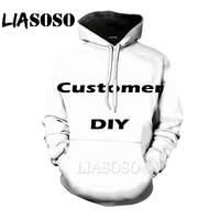 LIASOSO Women homme t shirt men anime modis DIY hoodies fashion t shirt funny DJ t shirts singer 3D print hip hop tshirt D715