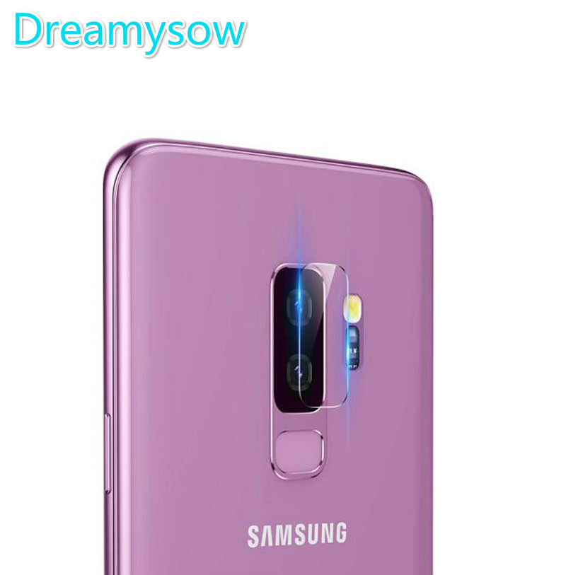 For Samsung Galaxy Note 8 Back Rear Camera Lens Tempered Glass Screen Protector For Galaxy S8 S9 Plus A8 A6 2018 S5 S6 S7 Note4