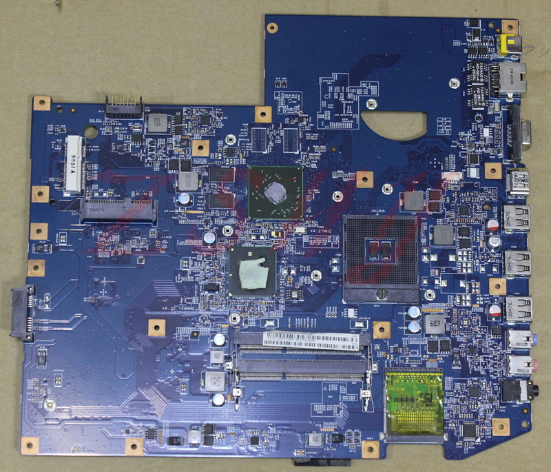For font b ACER b font 7740 7740G Laptop Motherboard 48 4GC01 011 100 Tested